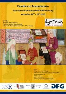 Poster DYNTRAN