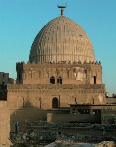 Stephennie Mulder_The Mausoleum of Imam al-Shafi i_Muqarnas_23_2006_fig.2